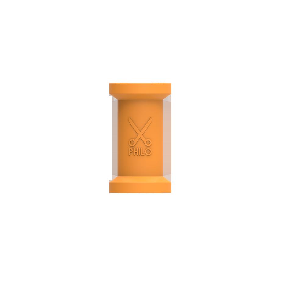 spool orange