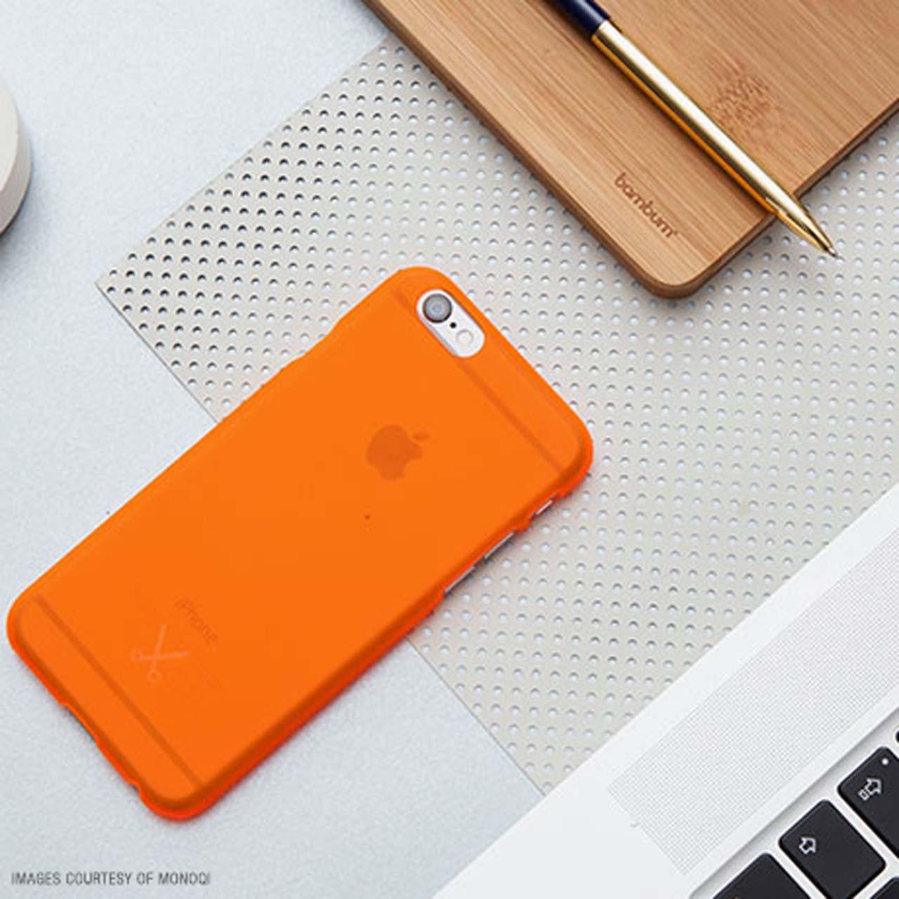 snap arancio